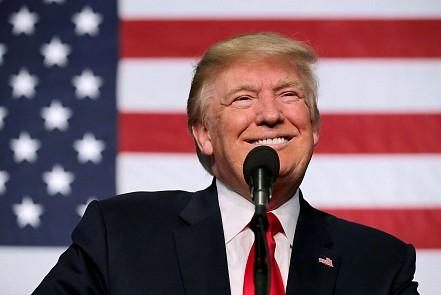 Donald Trump & İmmiqrasiya