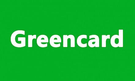 Greencard cavabları